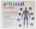 Natiris Artrinat Advance 30 comprimidos