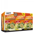 Pague 1 Leve 3 Garcinia Maxi Plus